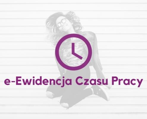 ECP - ewidencja czasu pracy w firmie - systemy ERP