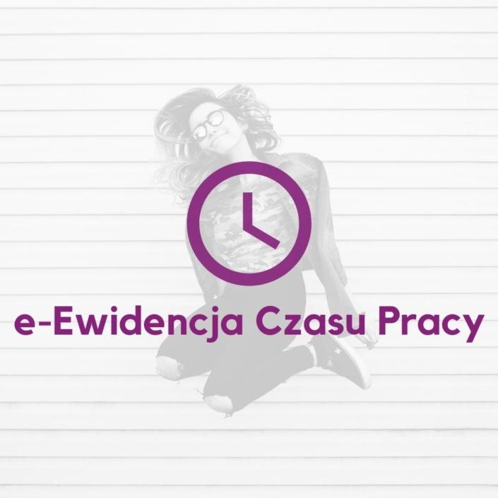 ECP - ewidencja czasu pracy wfirmie - systemy ERP