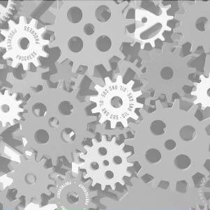 Automatyzacja pracy wmagazynie iprzedsiębiorstwie produkcyjnym